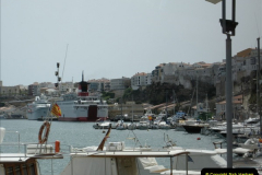2008-05-03 Mahon, Menorca. (2)003