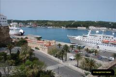 2008-05-03 Mahon, Menorca. (48)049