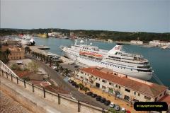 2008-05-03 Mahon, Menorca. (50)051