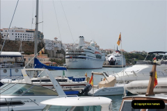 2008-05-03 Mahon, Menorca. (56)057