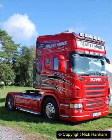 2019-09-01 Truckfest @ Shepton Mallet, Somerset. (14) 014