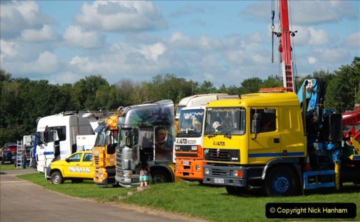 2019-09-01 Truckfest @ Shepton Mallet, Somerset. (16) 016