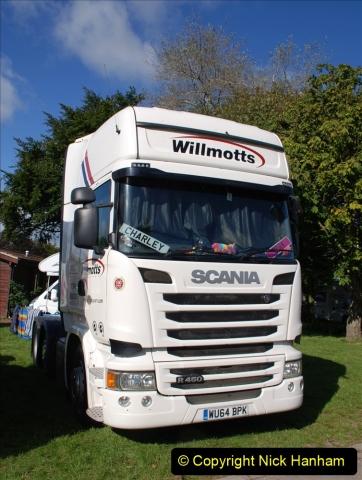 2019-09-01 Truckfest @ Shepton Mallet, Somerset. (18) 018