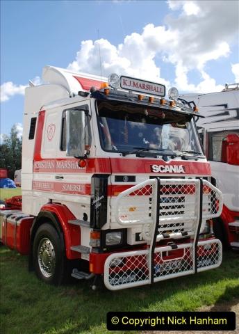 2019-09-01 Truckfest @ Shepton Mallet, Somerset. (271) 271