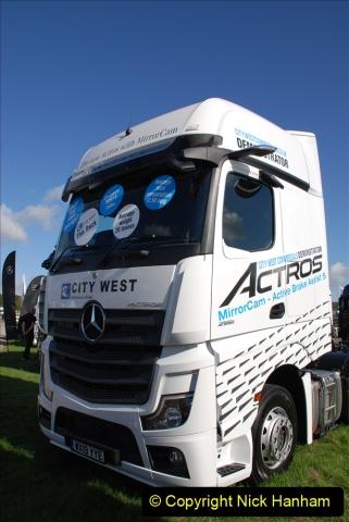 2019-09-01 Truckfest @ Shepton Mallet, Somerset. (33) 033