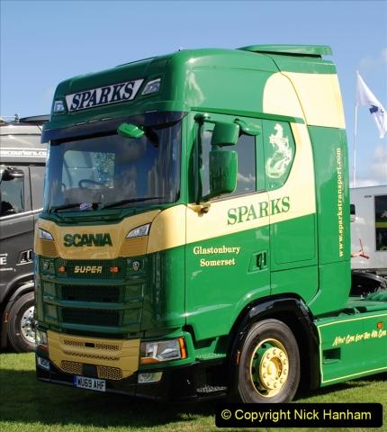 2019-09-01 Truckfest @ Shepton Mallet, Somerset. (40) 040