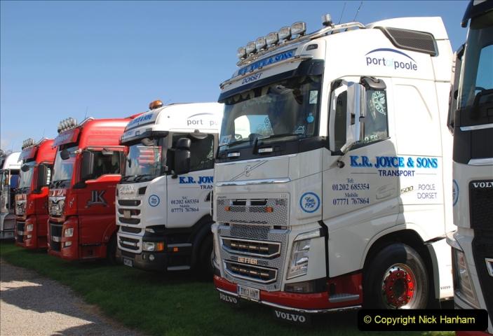2019-09-01 Truckfest @ Shepton Mallet, Somerset. (73) 073