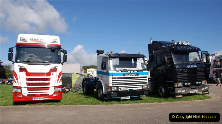 2019-09-01 Truckfest @ Shepton Mallet, Somerset. (74) 074