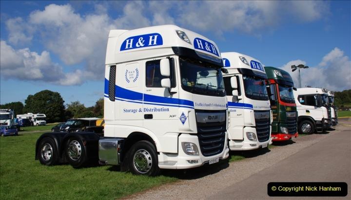 2019-09-01 Truckfest @ Shepton Mallet, Somerset. (75) 075