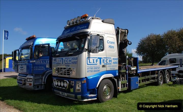 2019-09-01 Truckfest @ Shepton Mallet, Somerset. (82) 082
