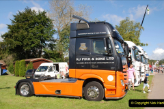 2019-09-01 Truckfest @ Shepton Mallet, Somerset. (17) 017