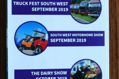 2019-09-01 Truckfest @ Shepton Mallet, Somerset. (2) 002