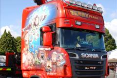 2019-09-01 Truckfest @ Shepton Mallet, Somerset. (22) 022