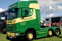 2019-09-01 Truckfest @ Shepton Mallet, Somerset. (39) 039