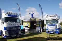2019-09-01 Truckfest @ Shepton Mallet, Somerset. (44) 044