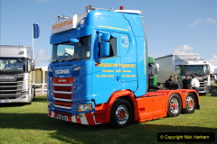 2019-09-01 Truckfest @ Shepton Mallet, Somerset. (45) 045