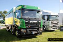 2019-09-01 Truckfest @ Shepton Mallet, Somerset. (46) 046