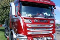 2019-09-01 Truckfest @ Shepton Mallet, Somerset. (53) 053