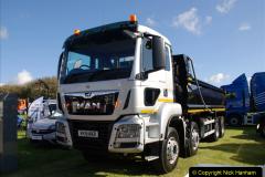 2019-09-01 Truckfest @ Shepton Mallet, Somerset. (57) 057