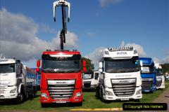 2019-09-01 Truckfest @ Shepton Mallet, Somerset. (59) 059
