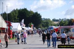 2019-09-01 Truckfest @ Shepton Mallet, Somerset. (8) 008