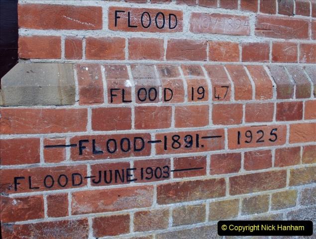 2019-08-20 Cliveden (NT) Taplow, Maidenhead, Berkshire. (134) River Thames boat trip. 134