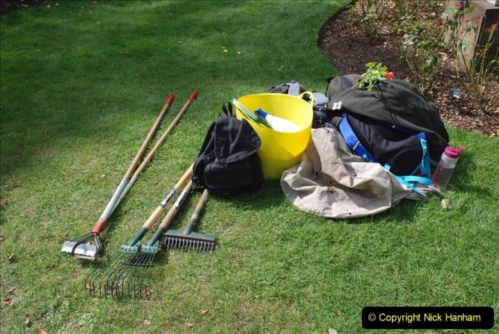 2019-08-20 Cliveden (NT) Taplow, Maidenhead, Berkshire. (169) 169