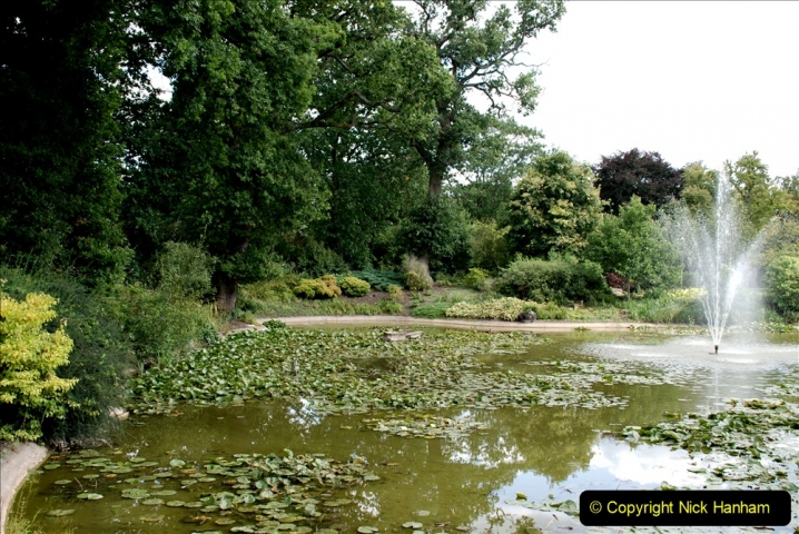 2019-08-20 Cliveden (NT) Taplow, Maidenhead, Berkshire. (179) 179