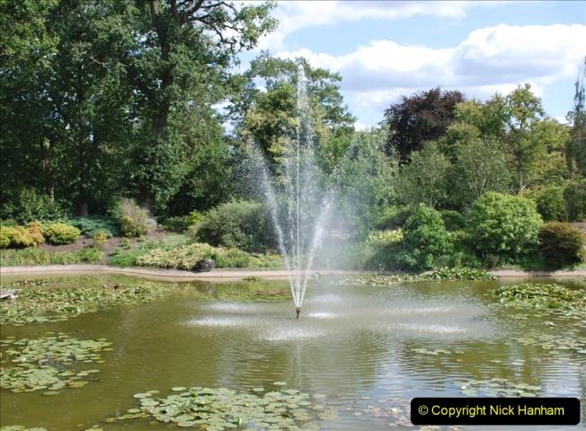 2019-08-20 Cliveden (NT) Taplow, Maidenhead, Berkshire. (182) 182
