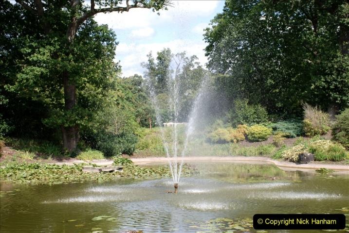 2019-08-20 Cliveden (NT) Taplow, Maidenhead, Berkshire. (183) 183