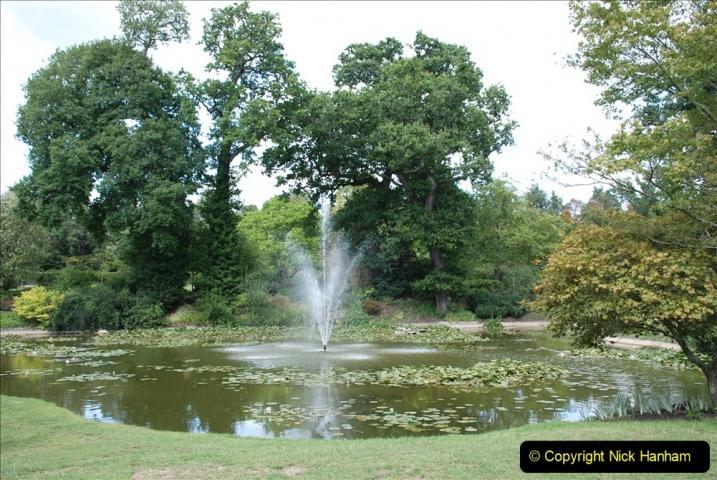 2019-08-20 Cliveden (NT) Taplow, Maidenhead, Berkshire. (191) 191