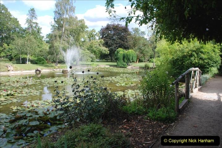 2019-08-20 Cliveden (NT) Taplow, Maidenhead, Berkshire. (192) 192