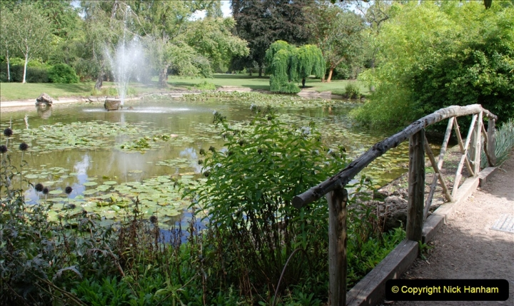 2019-08-20 Cliveden (NT) Taplow, Maidenhead, Berkshire. (193) 193