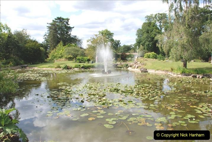 2019-08-20 Cliveden (NT) Taplow, Maidenhead, Berkshire. (195) 195
