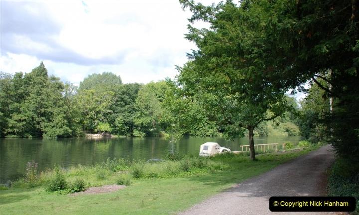 2019-08-20 Cliveden (NT) Taplow, Maidenhead, Berkshire. (58) 058