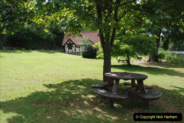 2019-08-20 Cliveden (NT) Taplow, Maidenhead, Berkshire. (62) 062