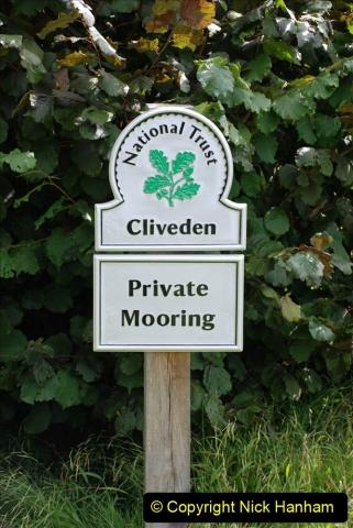 2019-08-20 Cliveden (NT) Taplow, Maidenhead, Berkshire. (63) 063