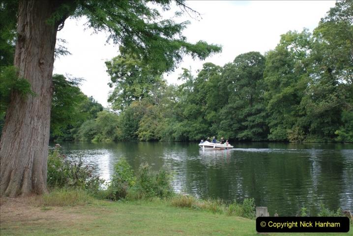 2019-08-20 Cliveden (NT) Taplow, Maidenhead, Berkshire. (68) 068