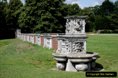 2019-08-20 Cliveden (NT) Taplow, Maidenhead, Berkshire. (49) 049