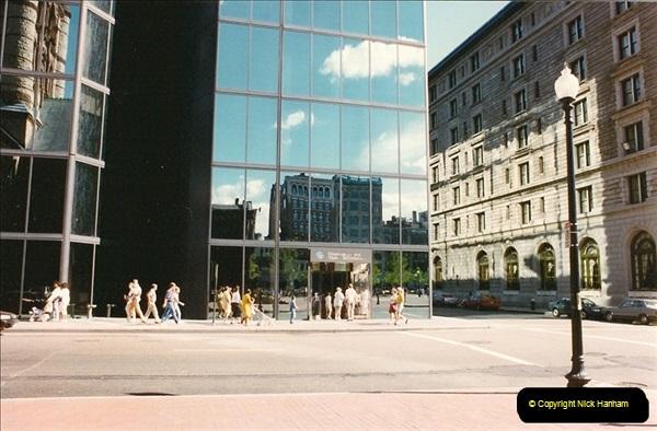1990-07-08 to 10 Boston, Massachusetts. (2) 002