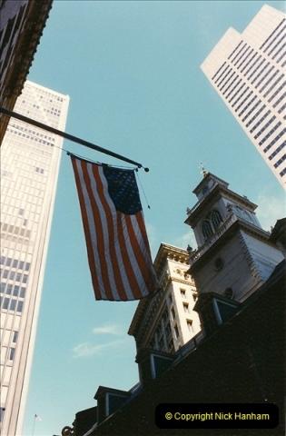 1990-07-08 to 10 Boston, Massachusetts. (22) 022