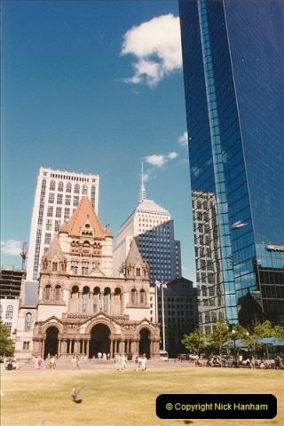 1990-07-08 to 10 Boston, Massachusetts. (3) 003