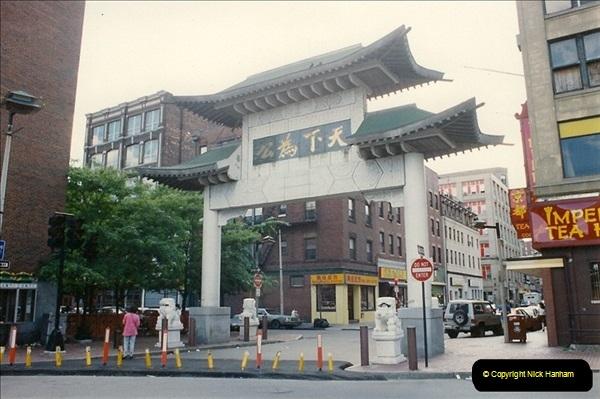 1990-07-08 to 10 Boston, Massachusetts. (37) 037