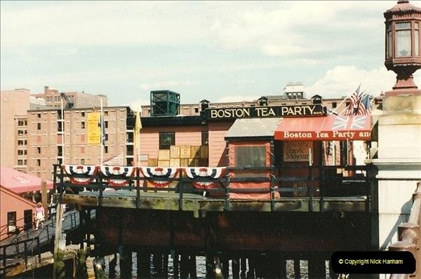 1990-07-08 to 10 Boston, Massachusetts. (40) 040