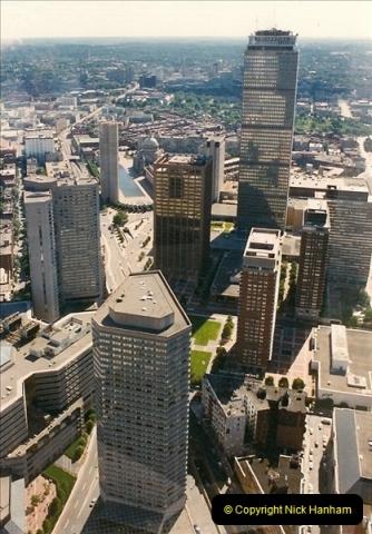 1990-07-08 to 10 Boston, Massachusetts. (6) 006