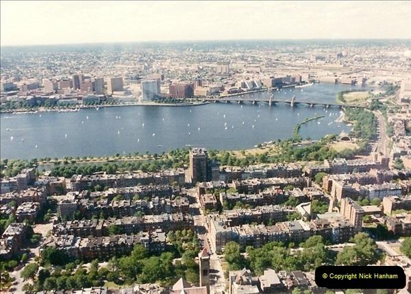 1990-07-08 to 10 Boston, Massachusetts. (8) 008