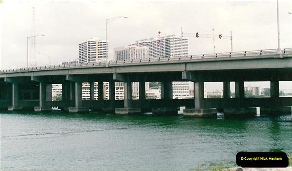 1991-07-15 Miami, Florida.  (3)008