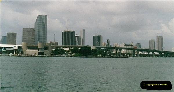 1991-07-15 Miami, Florida.  (4)009