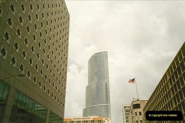 1991-07-15 Miami, Florida.  (6)011