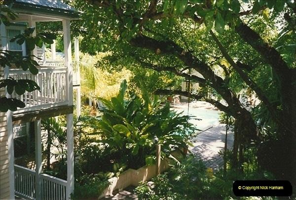 1991-07-16 to 19 The Keyes & Key West, Florida.  (1)013